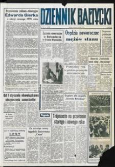 Dziennik Bałtycki, 1975, nr 1