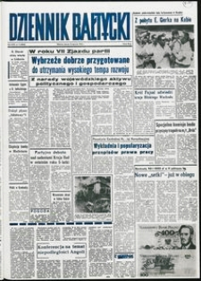 Dziennik Bałtycki, 1975, nr 11