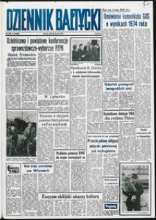 Dziennik Bałtycki, 1975, nr 20