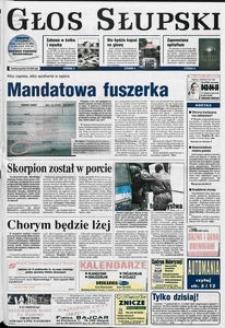 Głos Słupski, 2002, październik, nr 242
