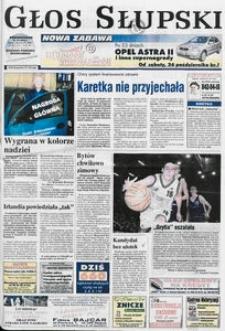 Głos Słupski, 2002, październik, nr 245