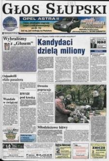 Głos Słupski, 2002, październik, nr 249