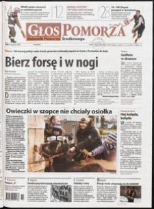Głos Pomorza, 2009, grudzień, nr 294 (893)