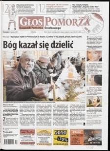 Głos Pomorza, 2009, grudzień, nr 298 (897)