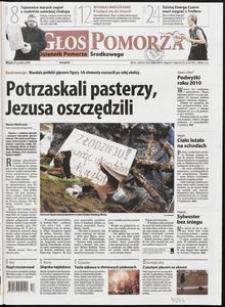 Głos Pomorza, 2009, grudzień, nr 303 (902)