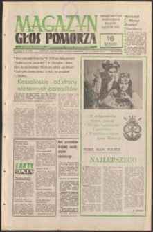 Głos Pomorza, 1983, kwiecień, nr 78
