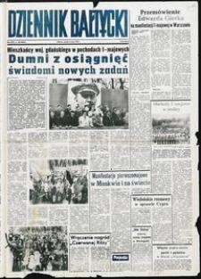 Dziennik Bałtycki, 1975, nr 100