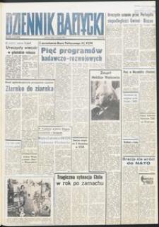 Dziennik Bałtycki, 1974, nr 214