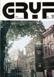 Gryf 1984, październik