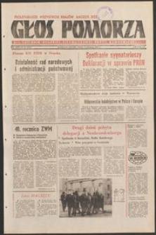 Głos Pomorza, 1983, kwiecień, nr 88