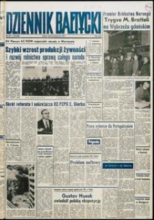 Dziennik Bałtycki, 1974, nr 248
