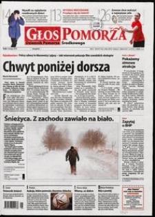 Głos Pomorza, 2010, luty, nr 28 (932)
