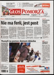 Głos Pomorza, 2010, luty, nr 36 (940)