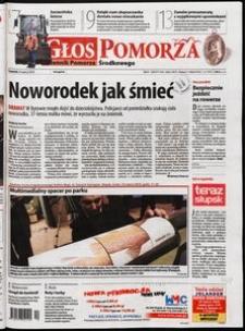 Głos Pomorza, 2010, marzec, nr 71 (975)