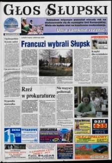 Głos Słupski, 2002, listopad, nr 265