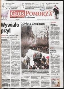 Głos Pomorza, 2010, marzec, nr 51 (955)