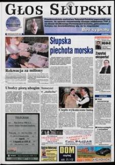 Głos Słupski, 2002, listopad, nr 257