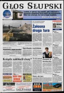 Głos Słupski, 2002, listopad, nr 258