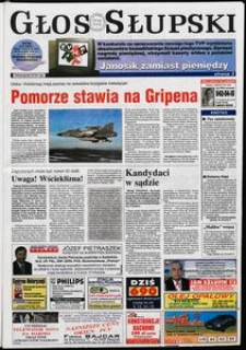 Głos Słupski, 2002, listopad, nr 260