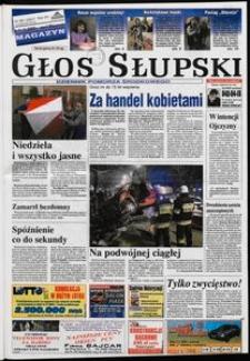Głos Słupski, 2002, listopad, nr 261
