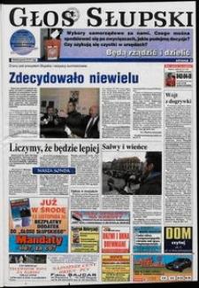 Głos Słupski, 2002, listopad, nr 262