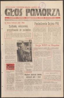 Głos Pomorza, 1983, kwiecień, nr 100