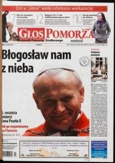 Głos Pomorza, 2010, kwiecień, nr 78 (982)