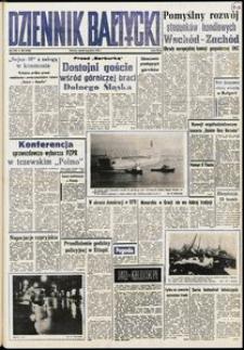 Dziennik Bałtycki, 1974, nr 282