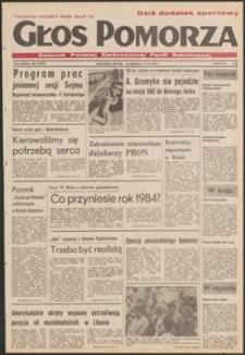 Głos Pomorza, 1983, wrzesień, nr 221