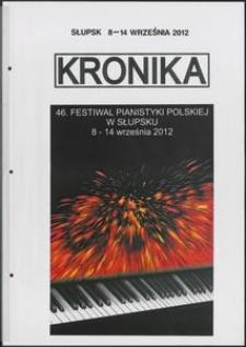 Chronicles of Polish Piano Festivals
