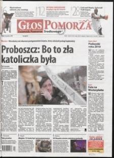 Głos Pomorza, 2009, grudzień, nr 304 (903)