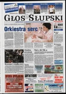 Głos Słupski, 2003, styczeń, nr 9
