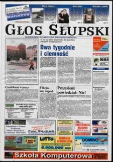 Głos Słupski, 2003, styczeń, nr 15