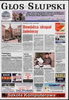 Głos Słupski, 2003, styczeń, nr 20
