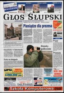 Głos Słupski, 2003, styczeń, nr 21