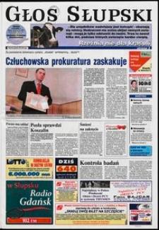 Głos Słupski, 2003, luty, nr 30