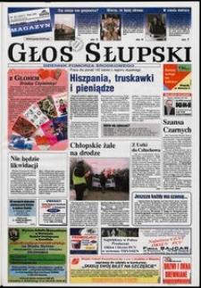 Głos Słupski, 2003, luty, nr 33