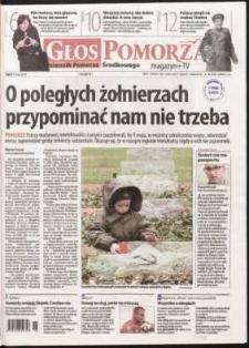 Głos Pomorza, 2010, maj, nr 105 (1009)