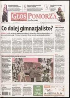 Głos Pomorza, 2010, maj, nr 107 (1011)