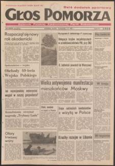 Głos Pomorza, 1983, październik, nr 233