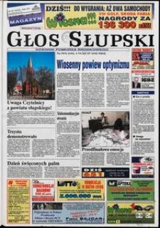 Głos Słupski, 2003, kwiecień, nr 87