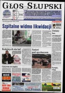 Głos Słupski, 2003, kwiecień, nr 100