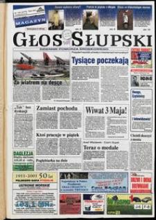 Głos Słupski, 2003, maj, nr 102