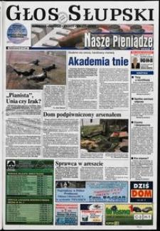 Głos Słupski, 2003, maj, nr 104