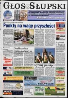 Głos Słupski, 2003, maj, nr 107