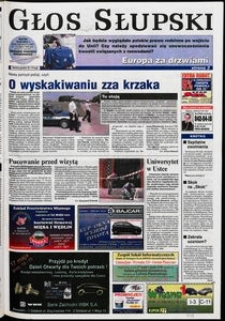 Głos Słupski, 2003, maj, nr 113