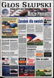 Głos Słupski, 2003, maj, nr 116