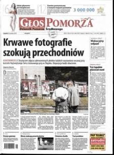 Głos Pomorza, 2010, czerwiec, nr 145 (1049)