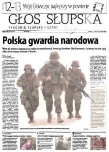 Głos Słupska : tygodnik Słupska i Ustki, 2010, kwiecień, nr 101
