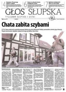 Głos Słupska : tygodnik Słupska i Ustki, 2010, lipiec, nr 153